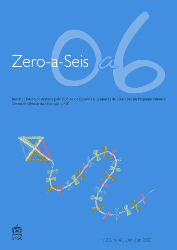 Visualizar v. 23 n. 43 (2021): Dossiê: Migrações Internacionais e Infâncias