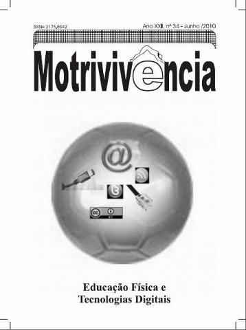 Visualizar n. 34 (2010): Educação Física e Tecnologias Digitais