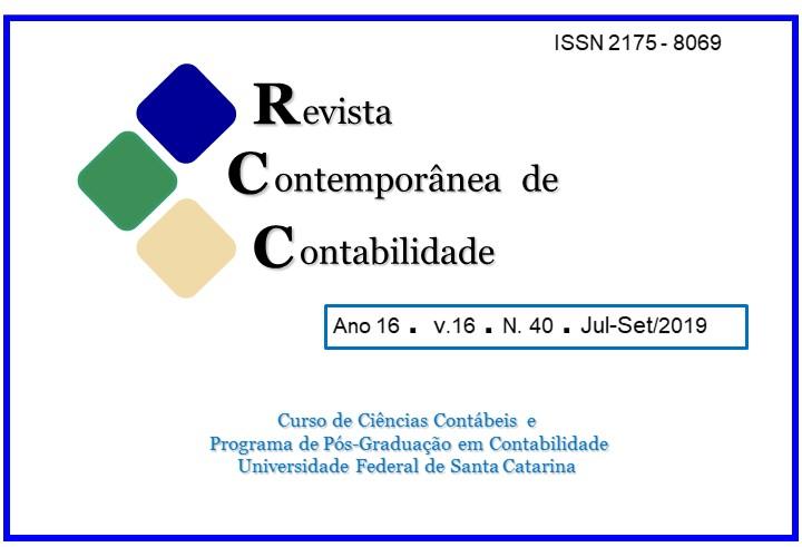 v. 16, n. 40 (2019)