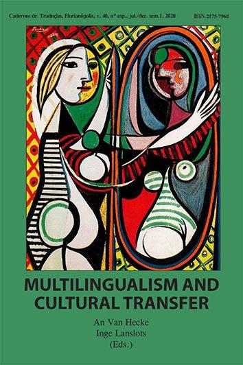 Visualizar v. 40 (2020): Edição Especial - Multilingualism and Cultural Transfer