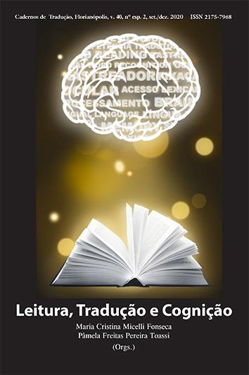 Visualizar v. 40 n. esp2 (2020): Leitura, Tradução e Cognição