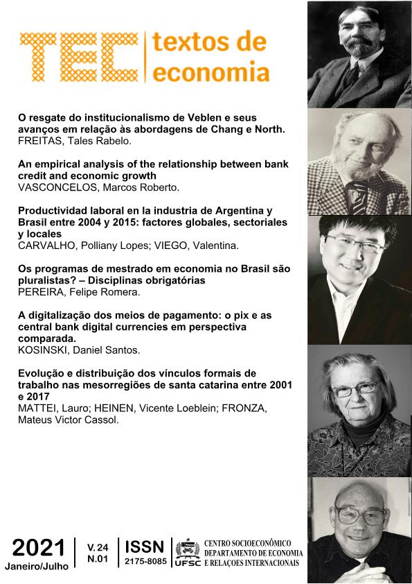 TEXTOS DE ECONOMIA