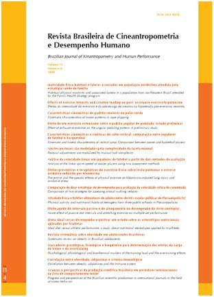 Visualizar v. 11 n. 4 (2009)