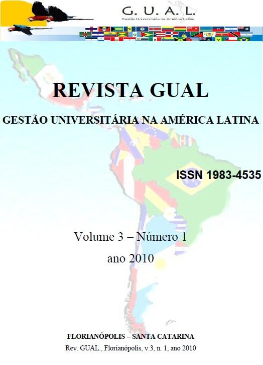 Visualizar V. 3, nº 1, ano de 2010