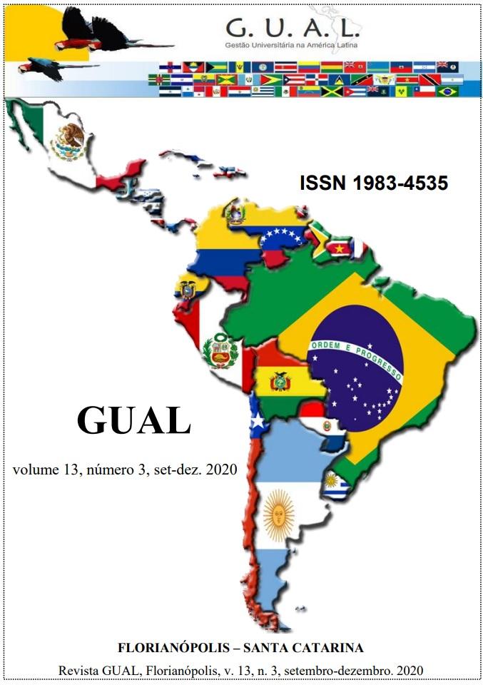 Visualizar v.13, n.3, setembro de 2020