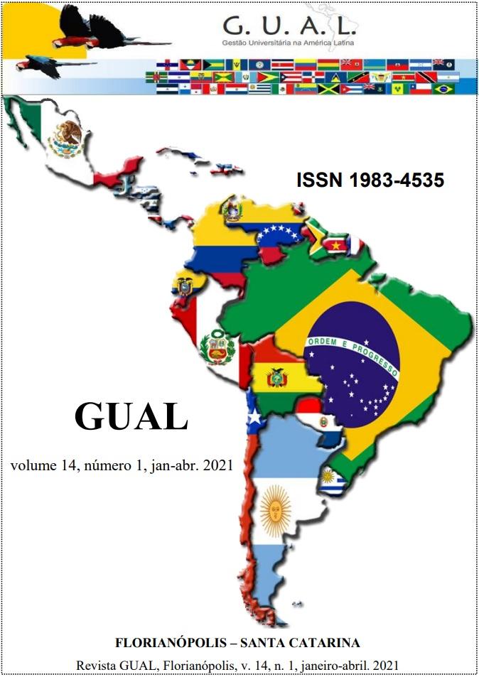 Visualizar v.14, n.1, janeiro de 2021