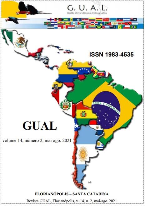 Visualizar v.14, n.2, maio de 2021